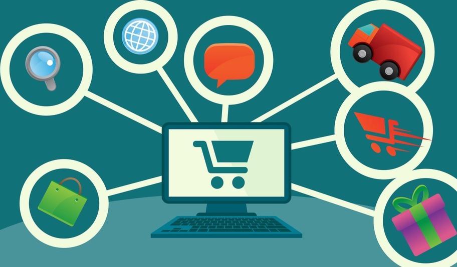 Allbiz.me: месяц на рынке  E-Commerce Украины