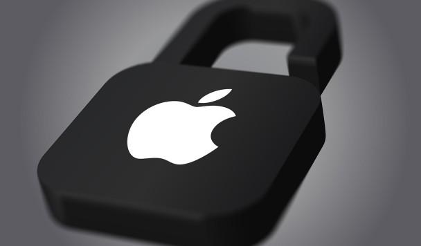 Очередная проблема в безопасности Apple