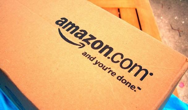 Любопытные факты об Amazon