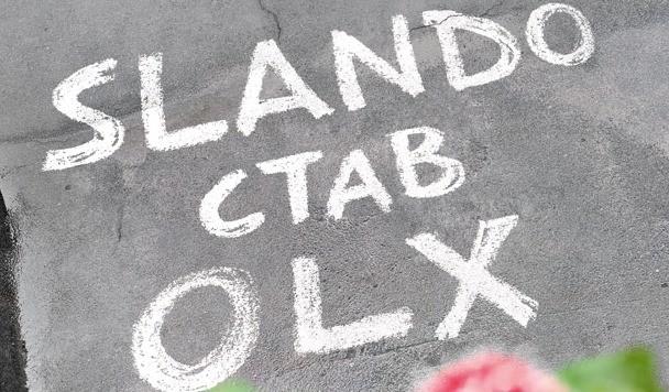 Даже Slando стал OLX, а чего добился ты?