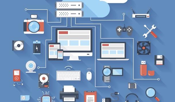 Интернет вещей: чего ждать к 2020 году