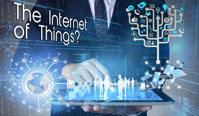 Интернет вещей: чем угрожает будущее