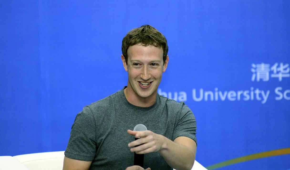 Крадущийся Цукерберг, затаившийся Китай. Как Facebook заигрывает с Поднебесной