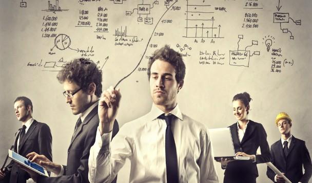 Рынок труда в сфере IT: статистика и тренды 2014