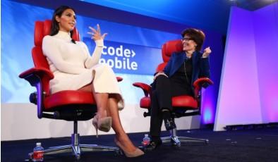 Code-Mobile 2014, Калифорния ч.1