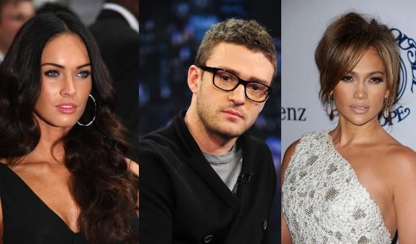 Американские звёзды – лидеры Facebook. часть 1