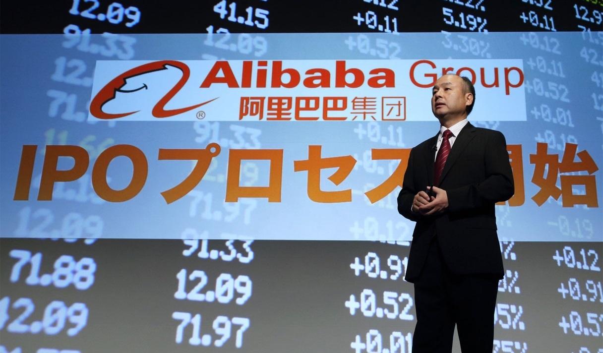 Большие гонки мирового e-commerce