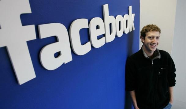 Facebook берет курс на лидерство