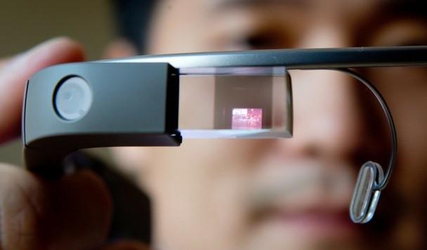 Не все то полезно, что Google Glass