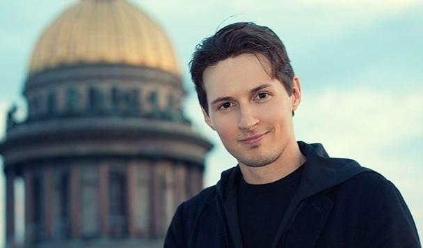 Дуров не планирует задерживаться