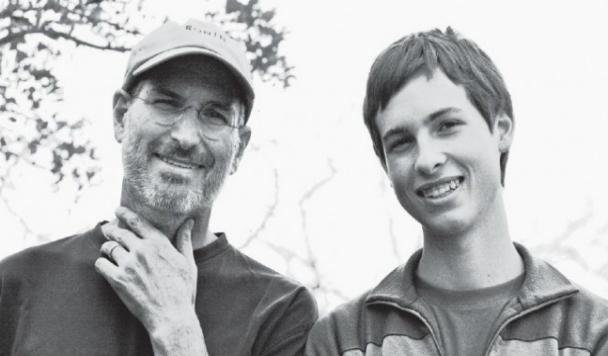 Почему Стив Джобс не разрешал своим детям планшеты и компьютеры