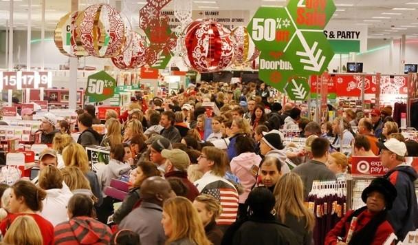 Предпраздничные распродажи: куда и когда ехать в поисках скидок