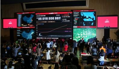 Пять фактов о Дне холостяка. Чем Alibaba удивил мир