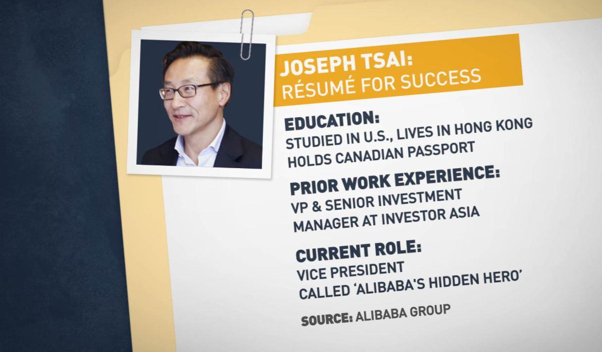 Вице-президент компании Alibaba о сотрудничестве с Apple, M&A и планах на будущее