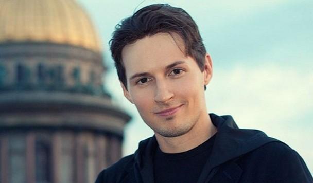 Новая социальная сеть Durov.IM - дело рук Дурова?