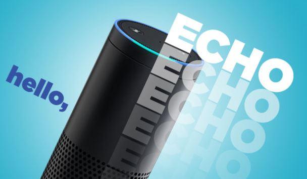 Amazon выпустил новый гаджет - уникальную акустическую систему Echo