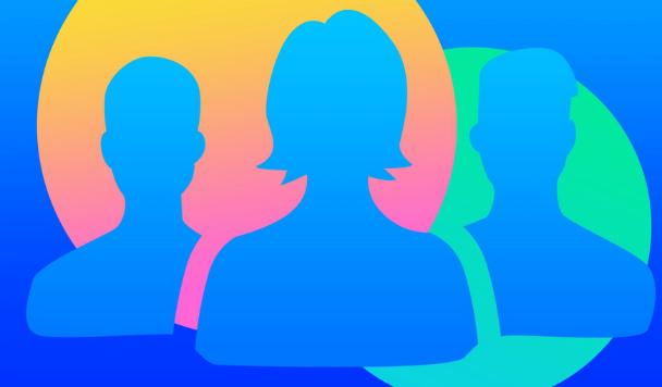 Facebook запустил мобильное приложение Facebook Groups