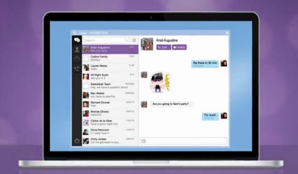 В Viber запустили публичный чат, Дуров троллит WhatsApp, на рынке e-commerce Украины появилась новая бизнес-модель