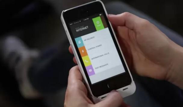 Вышел смарт-чехол для IPhone: гаджет и аксессуар в одном