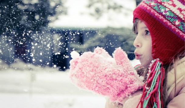 Экономия в сети, или Как недорого одеть ребенка на зиму