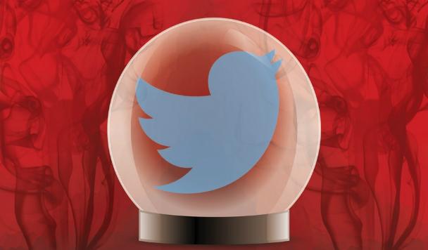 Twitter: чего ожидать в 2015 году?