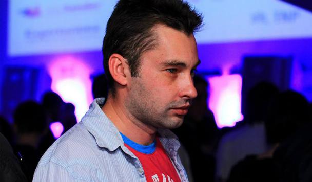 Андрей Хорсев: «В 2015 году наша цель — держать больного в стабильном состоянии»