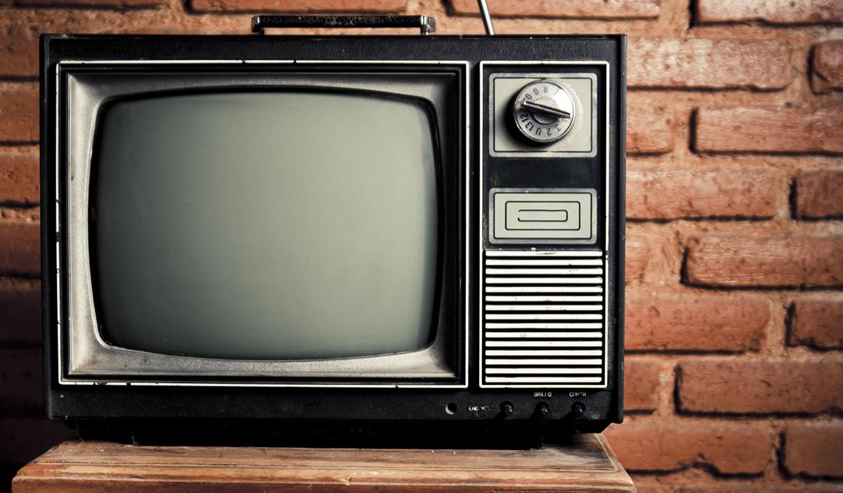 Социальные сети вытесняют телевидение