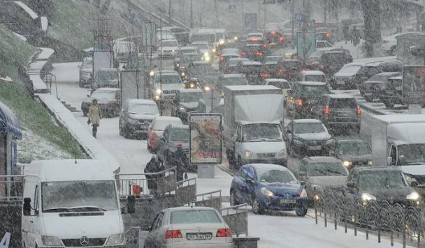 Яндекс.Пробки: панацея для водителей?