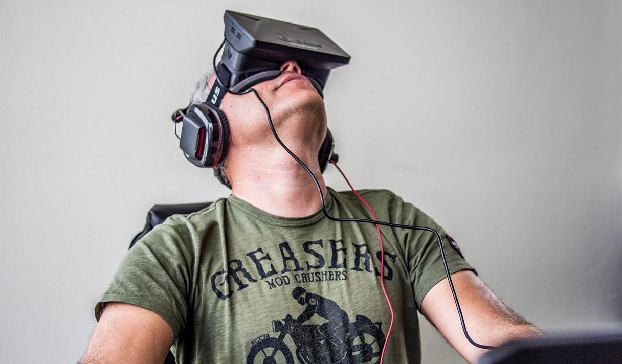 Виртуальность от Apple становится еще ближе