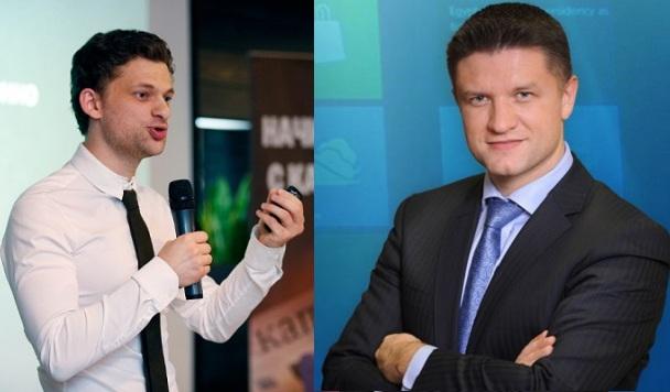 О чем договорились Дмитрий Дубилет и Дмитрий Шимкив