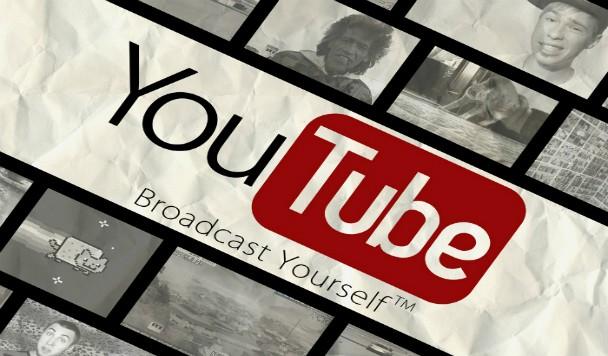 ТОП-10 видео на Youtube за всю историю