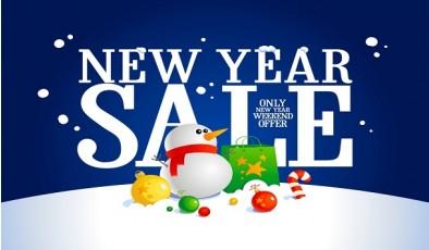 Новый год на носу. Как подготовились интернет-магазины?