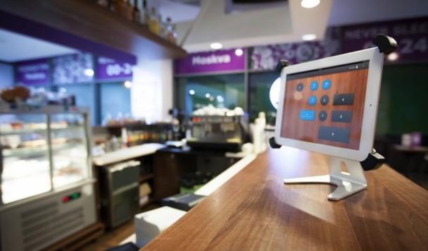 Poster – сервис, автоматизирующий работу ресторанов и кафе с помощью планшета