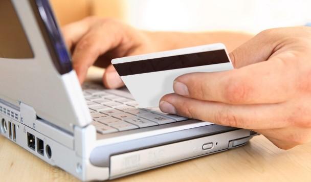 Живет ли электронная торговля на Донбассе и в Крыму?