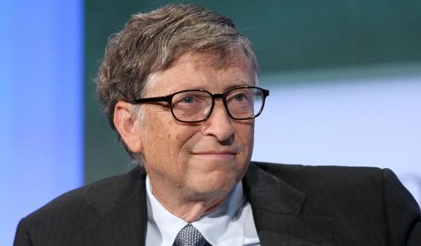 Книги, которые читает Билл Гейтс