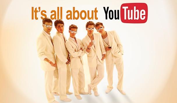 Самые популярные в мире видео на YouTube за 2014 год