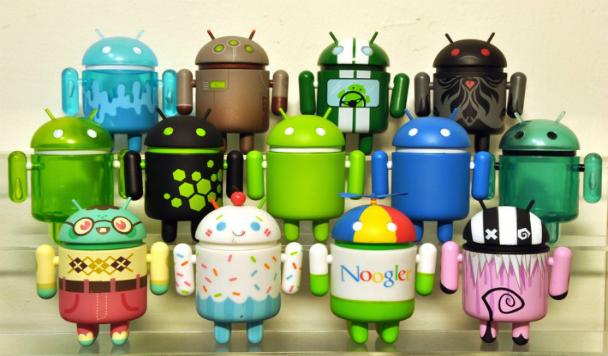 10 Android игр для детей, которые заставят их улыбаться чаще