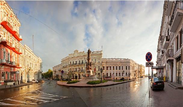 IT-проекты родом из Одессы