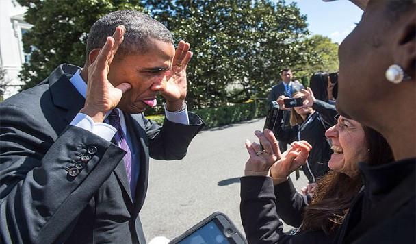 10 самых смешных фотографий политиков, которые облетели весь Интернет
