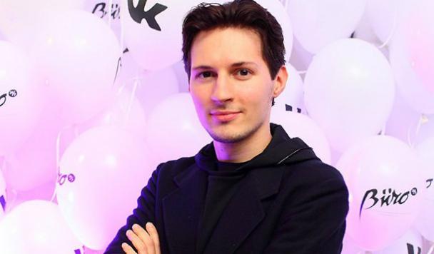 Павел Дуров: «Деньги не должны менять твою жизнь»