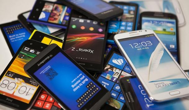 Главные тенденции на рынке смартфонов 2015 года