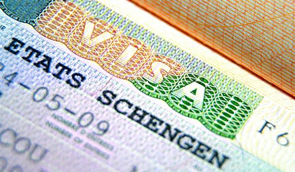 Сбор биометрических данных станет обязательным для получения шенгена