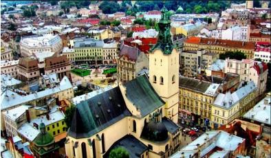 IT-проекты родом из Львова
