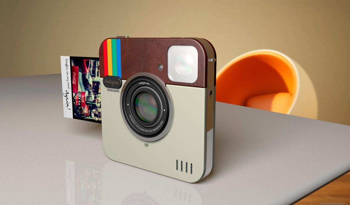 Instagram объявил войну