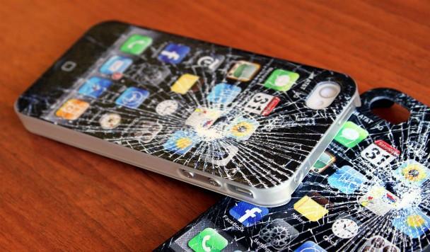 Apple изобретает средства от невезения