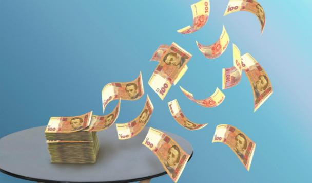 Украинцы отправляют сотни тысяч запросов о курсе валют