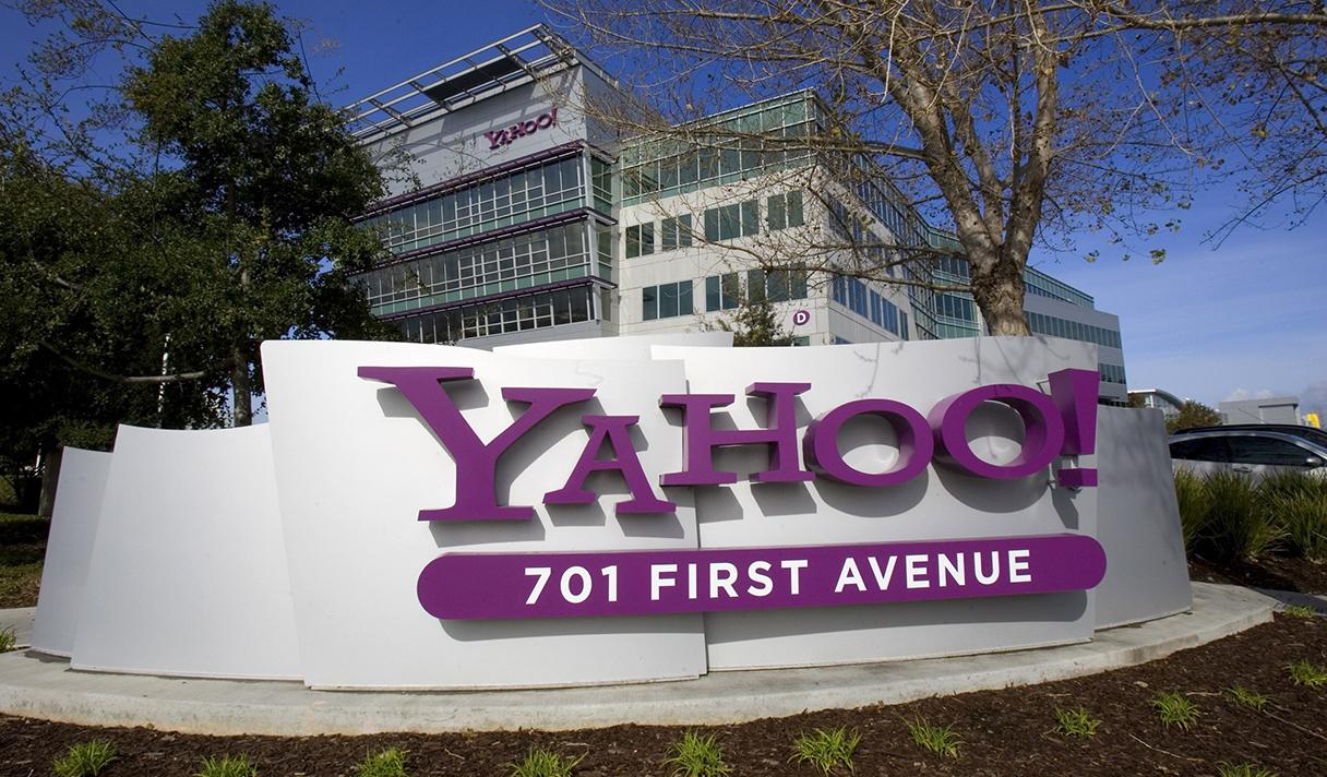 Взлет и падение Yahoo!