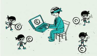 В сети обсуждают проект закона о защите интеллектуальной собственности в Интернете