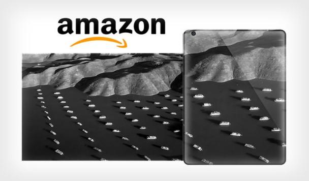 Amazon торгует незаконными товарами