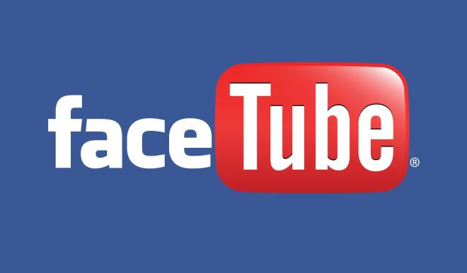 Facebook бросает вызов Youtube